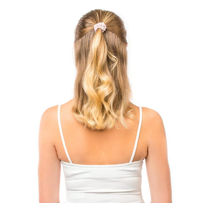 Gumička do vlasov s kyselinou hyalurónovou