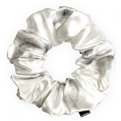 gumicka-scrunchie-white-marble