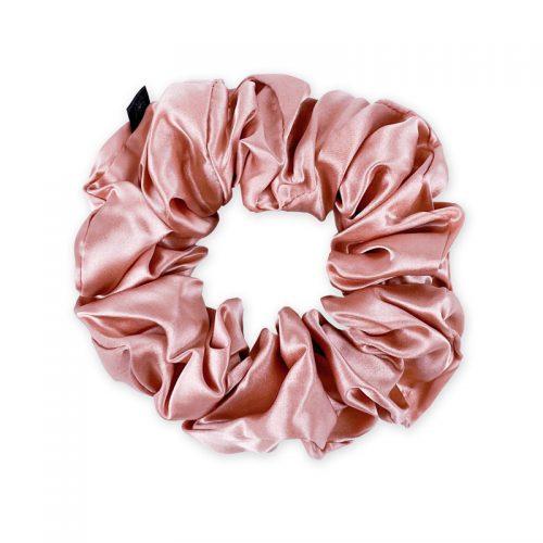 hodvabna-scrunchie-bridesmaid-dress